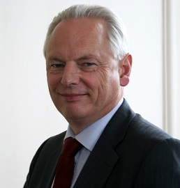 Lord Francis Maude